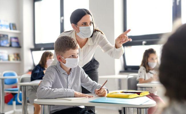 Çocuğunuz okula gidiyorsa bu önerilere dikkat