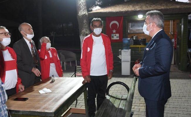 """Elban: """"Büyüklerimize sahip çıkmak, boynumuzun borcu"""""""