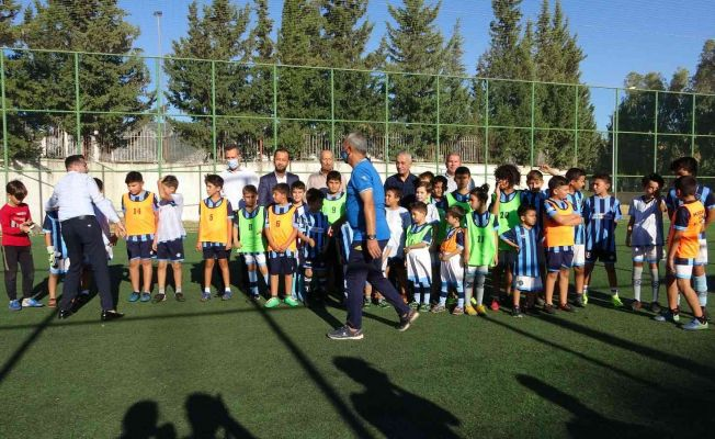 Kozan'da Amatör Spor Haftası etkinlikleri