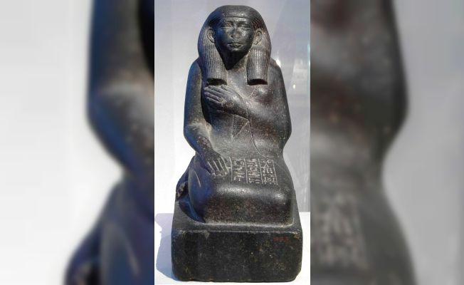 Patates torbasıyla ABD'ye kaçırılmıştı... Adana, 4 bin yıllık heykelini istiyor