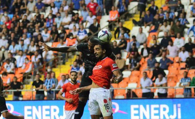 Süper Lig: Adana Demirspor: 0 - Yeni Malatyaspor: 2 (Maç sonucu)